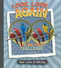 Look, Look Again: A Picture Puzzle Challenge by Matt Bruning (Paperback, 2009)