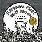 Kitten's First Full Moon by Kevin Henkes (Hardback, 2004)