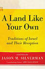 A Land Like Your Own: Traditions of Israel and Their Reception by Wipf & Stock Publishers (Paperback, 2010)