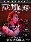 Di'anno - Live From London (DVD, 2012)