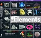 The Elements: A Visual Exploration of Every Known Atom in the Universe by Nick Mann, Theodore Gray (Paperback, 2012)