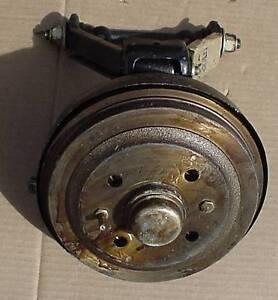 Fiat-500-Fiat-126P-650cc-LH-Compl-Front-Susp-NE
