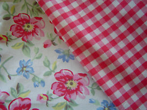 GreenGate-Cotton-Fabric-Oda-Raspberry-or-Pernilla-White-by-the-Metre