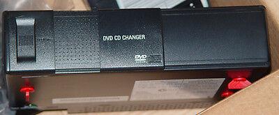 BMW Genuine E65 E66 7 Series 2003-2008 DVD CD Changer for TV Monitor NEW