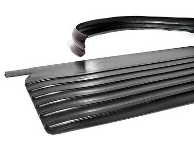 Oldsmobile Series 60,70 Running Board Covers, Mats with Apron 6 Cylinder 39 1939