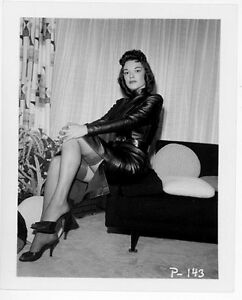 Vintage stockings photos
