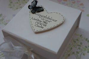Wedding Keepsake Gifts Uk : Home, Furniture & DIY > Wedding Supplies > Other Wedding Supplies