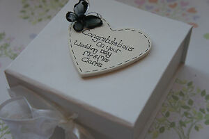 Personalised Wedding Gift Boxes Uk : Home, Furniture & DIY > Wedding Supplies > Other Wedding Supplies