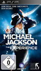 Michael Jackson: The Experience (Sony PSP, 2010)