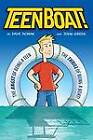Teen Boat! by Mr Dave Roman (Paperback, 2012)