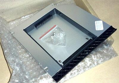 SATA 2nd Hard Drive SSD HDD Module 4 HP Compaq 6535b 6730b 6735b 6730s 6735s
