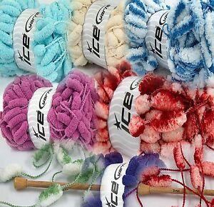 POM-POM-scarf-wool-yarn-Full-range-of-colours