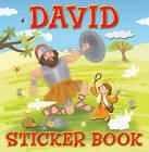 David Sticker Book by Karen Williamson, Juliet David (Paperback, 2012)