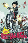 Battle of the Zombies: An Awfully Beastly Business by The Beastly Boys (Paperback, 2012)