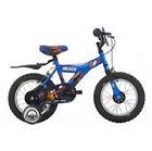 """14 ZOLL KINDER FAHRRAD BMX KINDERFAHRRAD 14"""" RAD Kinderrad MX Raleigh BLAU - MX14BL"""