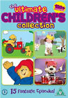 The Ultimate Children's Collection (DVD, 2010)