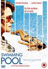 SWIMMING POOL (DVD, 2008)