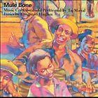 Mule Bone by Taj Mahal (CD, Mar-1991, Gramavision Records (USA))