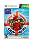 Alvin and the Chipmunks: Chipwrecked (Microsoft Xbox 360, 2011)