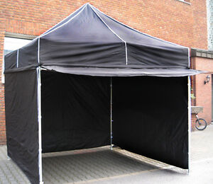 3x3m marktzelt marktstand faltzelt expresszelt zelt tent messestand pavillion. Black Bedroom Furniture Sets. Home Design Ideas