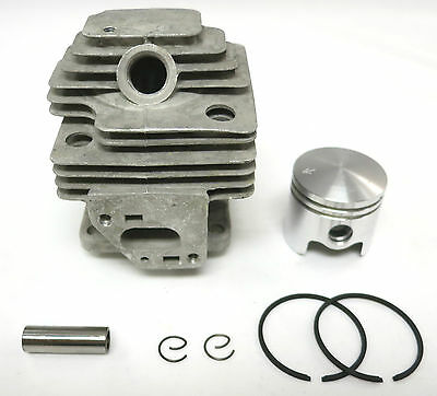 New CYLINDER, PISTON & RINGS Kit 36mm for Mitsubishi TL33 BG330 Brush Cutters
