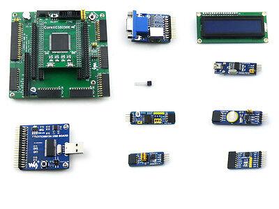 XC3S250E XILINX Spartan-3E FPGA Development Board + 10 Accessory Modules Kits