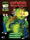 Ben 10 Ultimate Alien Extreme Alien Action! Bumper Activity Book by Egmont UK Ltd (Paperback, 2011)