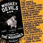 Various Artists - Whiskey Devils (A Tribute to the Mahones, 2011)