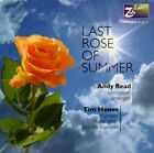 Andy Read - Last Rose of Summer (2008)