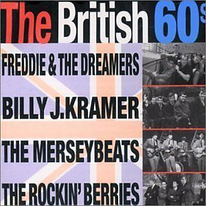 Freddie & the Dreamers - British 60's (2003)