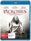 Exorcismus (Blu-ray, 2011)