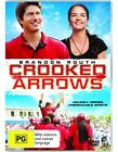 Crooked Arrows (DVD, 2013)