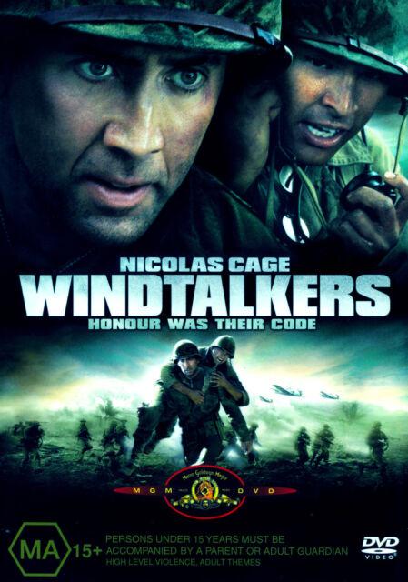 Windtalkers (DVD, 2007)