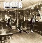 Pantera - Cowboys from Hell [Remastered] (2010)