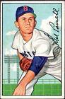1952 Bowman Mel Parnell #241 Baseball Card