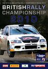 British Rally Championship Review 2010 (DVD, 2010)