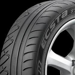 Kumho Ecsta XS 205/50-15  Tire (Set of 4)