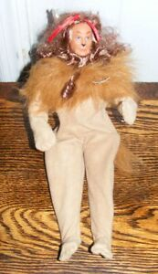 Barbie-Wizard-Of-Oz-KEN-AS-THE-COWARDLY-LION-Doll