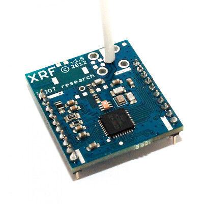 R001 XRF wireless RF radio UART RS232 serial data module XBee Arduino PICAXE PIC