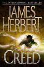 Creed by James Herbert (Paperback, 2012)