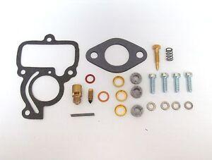 International-Harvester-Farmall-Cub-Basic-Tractor-Carburetor-Repair-Kit