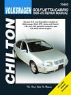 VW Golf GTi Automotive Repair Manual: 99-05 by Jay Storer (Paperback, 2011)