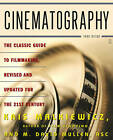 Cinematography: Third Edition by M. David Mullen, Kris Malkiewicz (Paperback, 2005)