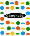 Congrats by Ariel Books (Hardback, 2004)