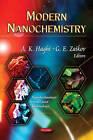 Modern Nanochemistry by Nova Science Publishers Inc (Paperback, 2012)