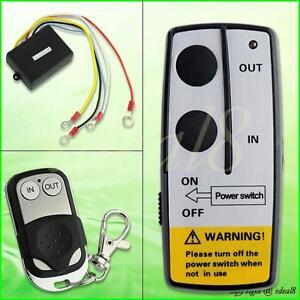 12V-Wireless-Winch-Remote-Control-Switch-Unit-for-Truck-ATV-SUV-Winch