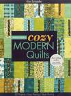Bright & Bold Cozy Modern Quilts: 20 Projects * Easy Piecing * Stash Busting by Kim Schaefer (Paperback, 2012)