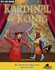 Kardinal & König (PC, 2004, DVD-Box)
