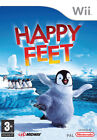 Happy Feet (Nintendo Wii, 2006, DVD-Box)
