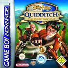Harry Potter: Quidditch-Weltmeisterschaft (Nintendo Game Boy Advance, 2003)